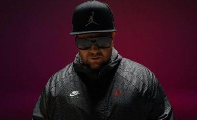 Jake La Furia rapper italiano