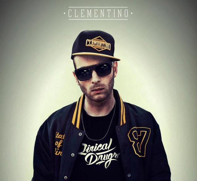 Il rapper Italiano Clementino