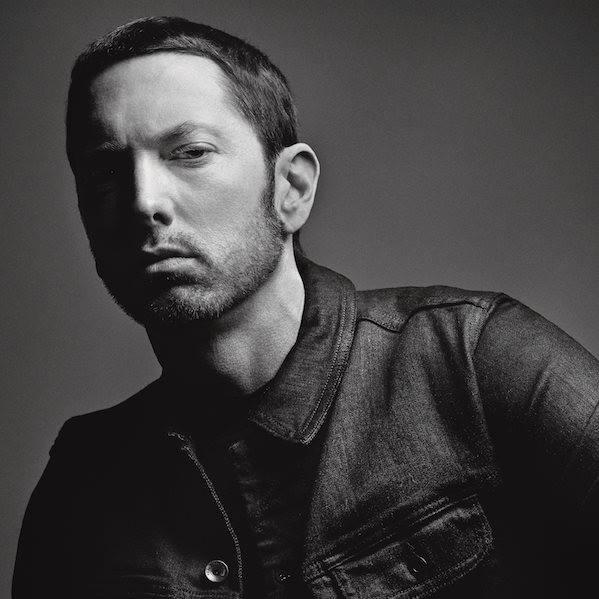Eminem rapper americano