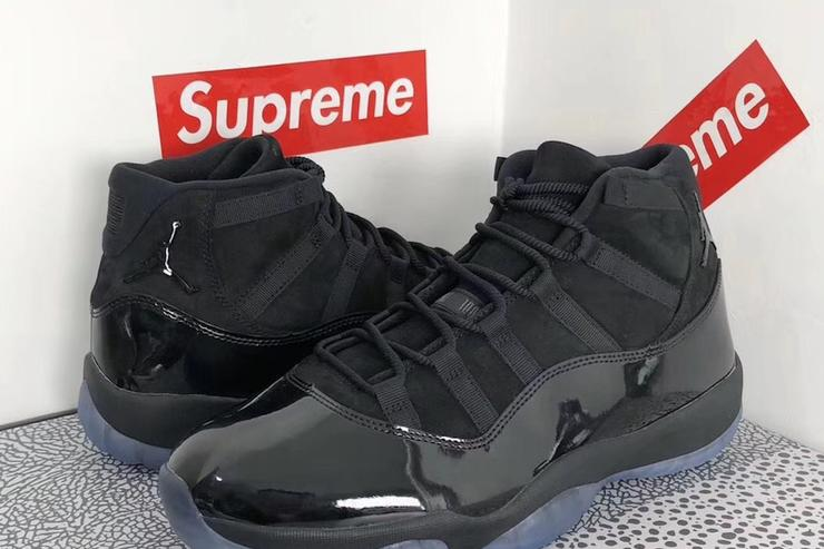 felpe supreme jordan air