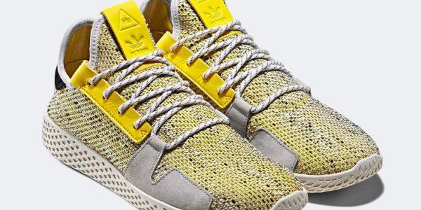 Pharrell x Adidas Presenta la collezione SolarHU Foto ufficiali10