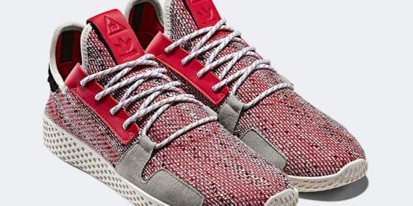 Pharrell x Adidas Presenta la collezione SolarHU Foto ufficiali9