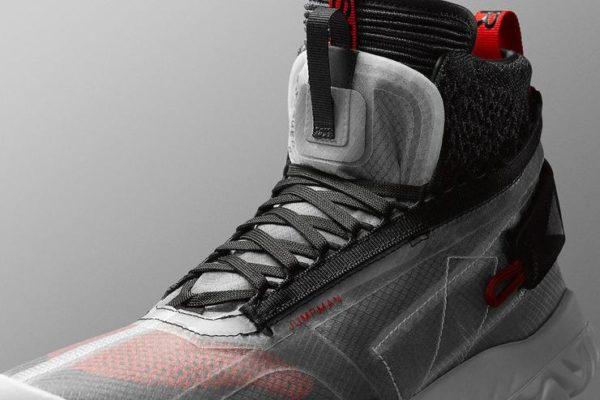 Jordan Brand presenta la nuova sneaker Jordan Apex Utility2