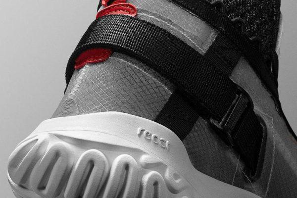 Jordan Brand presenta la nuova sneaker Jordan Apex Utility4