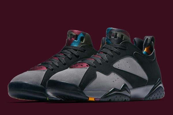 Un trio di Air Jordan 7-4