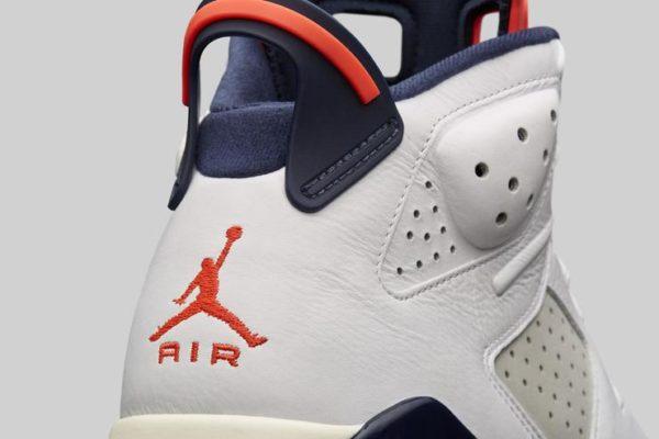 Air Jordan 6 Tinker-7