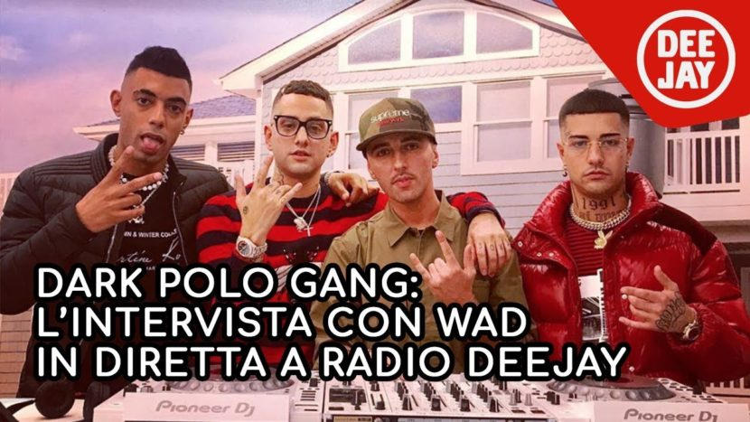 L'intervista Dark Gang A Ospiti Waaadvideo Polo Della Say dxCBoer
