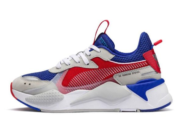 PUMA x Transformers-Sneaker-Collection