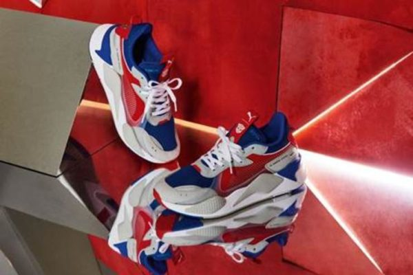 PUMA x Transformers Sneaker Collection Prossimamente: Nuove