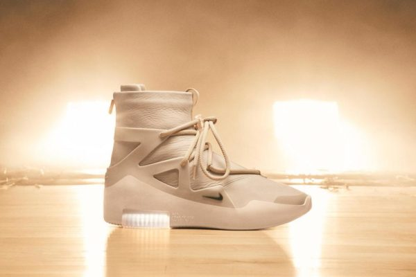 Nike Air Fear Of God di Jerry Lorenzo in arrivo a dicembre