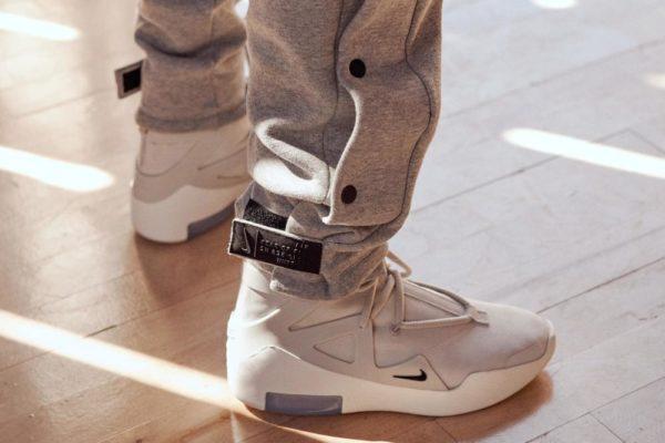 Nike Air Fear Of God di Jerry Lorenzo in arrivo a dicembre3