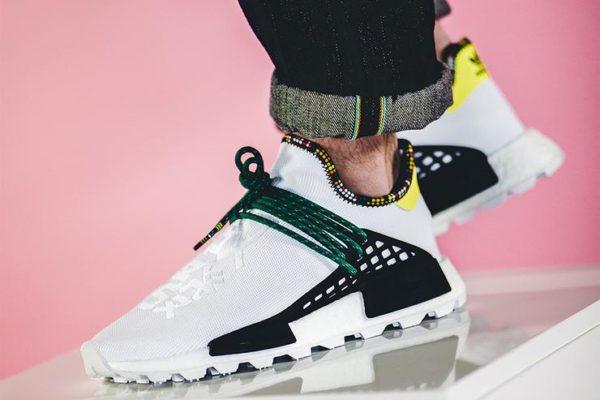 Pharrell x Adidas-NMD HuInspiration-Pack