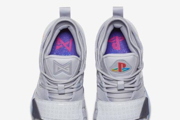 Playstation-x-Nike PG 2.5-