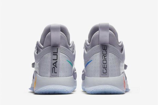 Playstation-x-Nike PG 2.5–