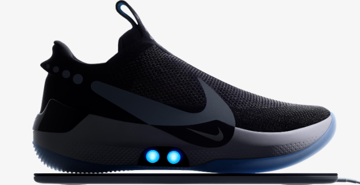 Nike Automatiche Bb Nuove Le Scarpe video Adapt x6704qH