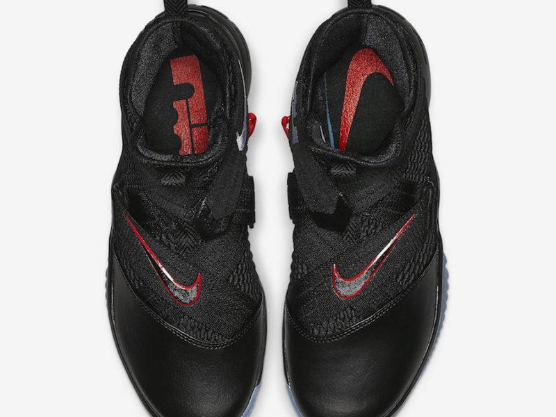Nike Lebron-12