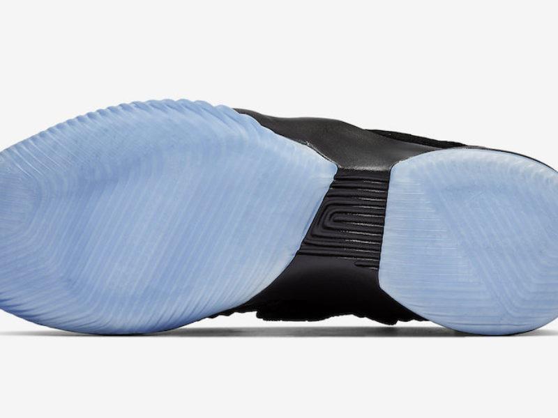 Nike Lebron–12