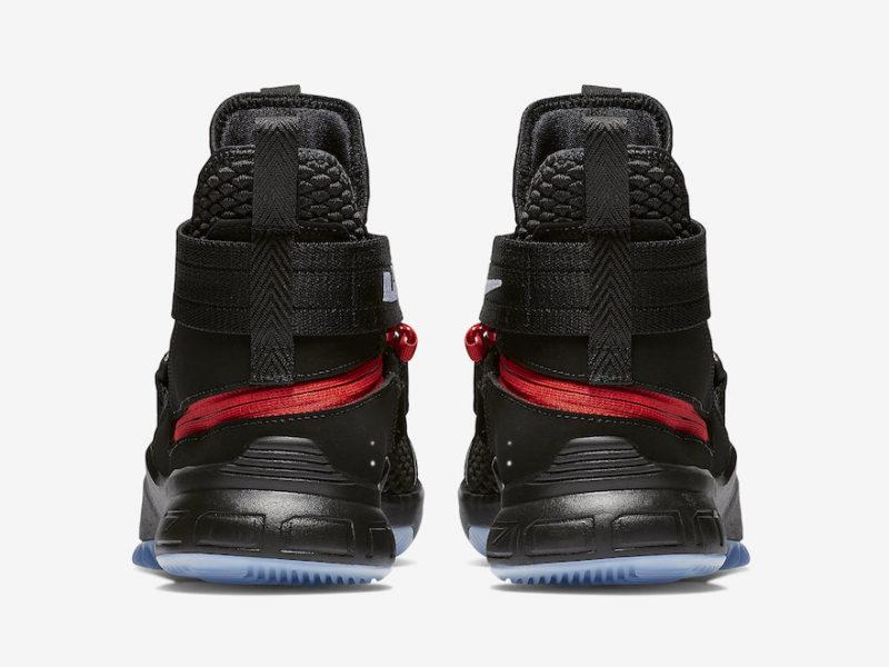 NikeLebron 12