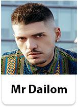 Mr Dailom