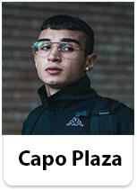 Concerti Capo Plaza
